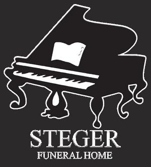 Steger Funeral Home Memorial Steger IL 708-755-3400